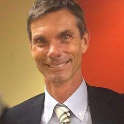 Professor Giuseppe Lippi