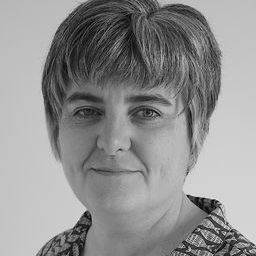 Professor Lesley Hoyles FRSB