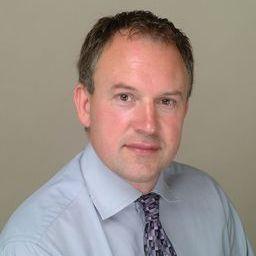Professor Anthony Fooks