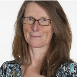 Dr Jeni Davies