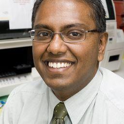 Dr Keith Gomez