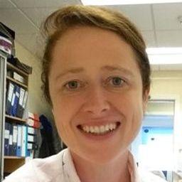 Dr Kate Cuschieri  FRCPath