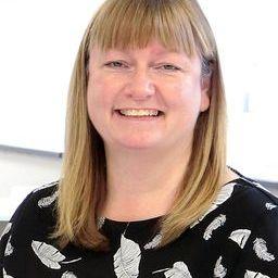 Dr Sue Jones PFHEA, FIMBS, MRSB